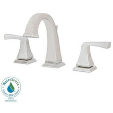 Contemporary Bathroom Faucets by Home Depot
