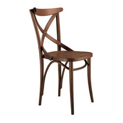 Michael Thonet Designed A150 Bentwood Chair - These beautiful chairs have sustained their popularity since the 1850s. Designed by the grandfather of all great bistro chairs, Michael Thonet.