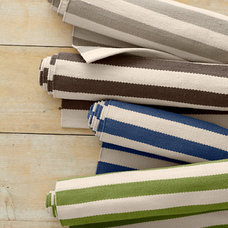 Contemporary Outdoor Rugs by Garnet Hill