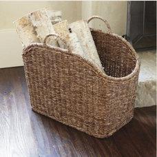 Traditional Baskets by Ballard Designs