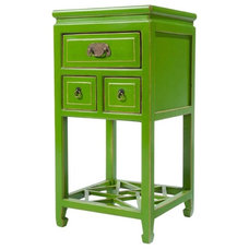 Asian Side Tables And End Tables by Market 27