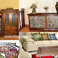 Asian Furniture by Mogulinterior