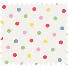 Eclectic Fabric by Cath Kidston