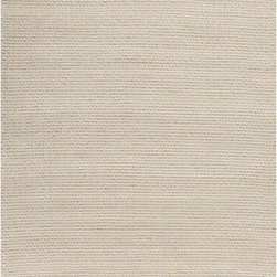 Surya - Surya Baltic BLT-6000 (Ivory) 2' x 3' Rug - This Hand Woven rug would make a great addition to any room in the house. The plush feel and durability of this rug will make it a must for your home. Free Shipping - Quick Delivery - Satisfaction Guaranteed
