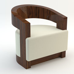contemporary chairs by Arquitek inc.