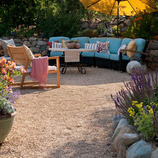 Landscape by Margie Grace - Grace Design Associates