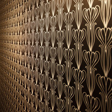 Contemporary Wallpaper by Tempaper