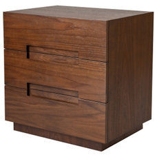 modern nightstands and bedside tables Modern Nightstands And Bedside Tables