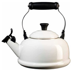 Traditional Kettles by Chef's Corner Store
