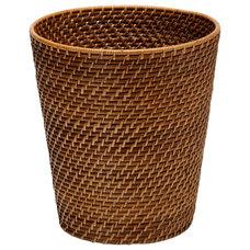 Tropical Waste Baskets by KOUBOO