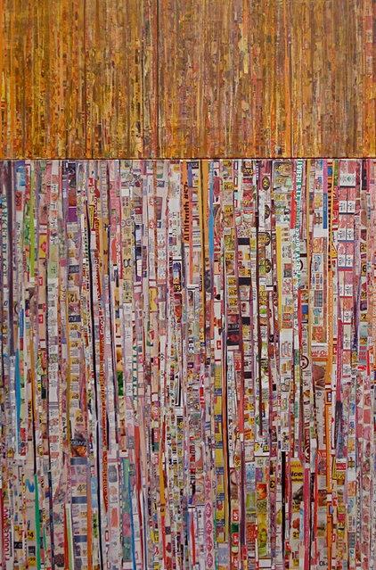 Contemporary Artwork by Amy O. Woodbury