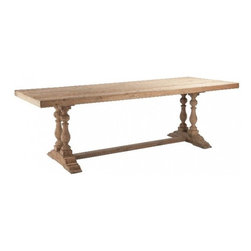 Shabby Chic Sale ~ Sale Ends Friday Febuary 15th - Parker Dining Table