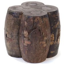Traditional Side Tables And Accent Tables by Kathy Kuo Home