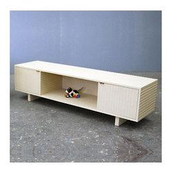 Jeb Jones - Tiers Cabinet 1 | Jeb Jones - Design by Jon Eric Byers.