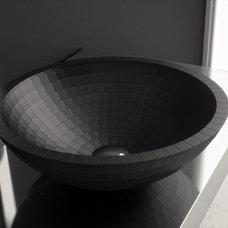Modern Bathroom Sinks by maestrobath