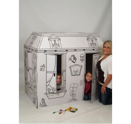 Traditional Kids Toys And Games by My Favorite Playhouse