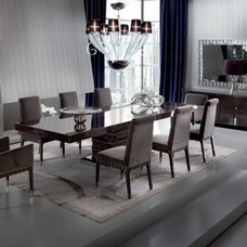 Modern Dining Tables by Italy 2000