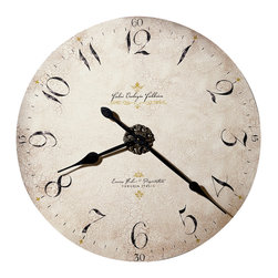 "Howard Miller - Howard Miller 32""| Gallery Wall Clocks | Enrico Fulvi - 620369 Enrico Fulvi"
