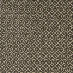 Black And Brown Diamond Outdoor Indoor Marine Upholstery Fabric By The Yard - This material is an upholstery grade outdoor and indoor fabric. It is stain, water, mildew, bacteria and fading resistant. It is also Scotchgarded for further stain resistance and durability. This material is woven for superior appearance.