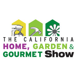 The California Home, Garden & Gourmet Show - Join us for California Home, Garden & Gourmet Show on February  28 & March 1,2 2014 at Santa Clara County Fairgrounds.