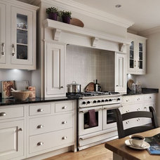 Kitchen Cabinetry by John Lewis of Hungerford