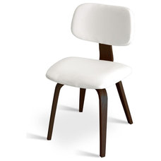 modern dining chairs by Bobby Berk Home