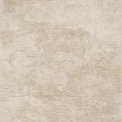 """Loloi Rugs - Loloi Rugs Mason Shag Collection - Sand, 7'-10"""" Round - Hand-tufted in India of 100% polyester, the Mason Shag Collection offers an irresistibly soft feel to glide your feet across. Available in a multitude of on-trend colors, Mason Shag instantly adds comfort and style to a family room, bedside, and more - all at an affordable price."""