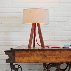 Modern Table Lamps by Ample