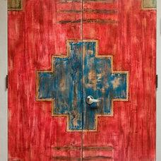 Traditional Entry by Jennifer Ashton, Allied ASID