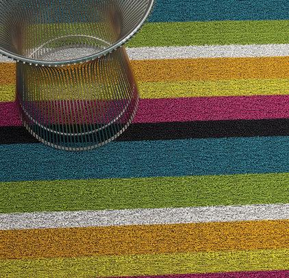 Modern Doormats by Chilewich