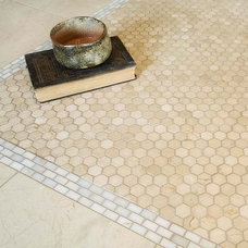 Traditional Wall And Floor Tile by Mosaic Tile Stone