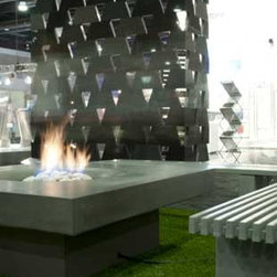 Fire Bowls and Fire Boxes - Solus Designs