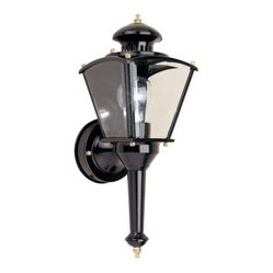 Hampton Bay Outdoor Lighting Products on Houzz