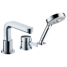 Contemporary Bathroom Faucets And Showerheads by PoshHaus