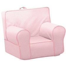 Traditional Kids Chairs by Pottery Barn Kids