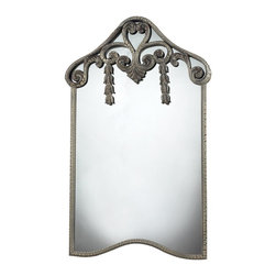 Sterling Industries - Sterling Industries Parksley Mirror (114-03) - Sterling Industries Parksley Mirror (114-03)
