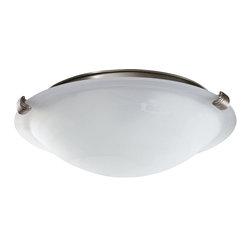 Quorum Lighting - Quorum Lighting Ceiling Fan Light Kit X-568-9211 - Quorum Lighting Ceiling Fan Light Kit X-568-9211