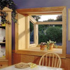 Windows by Thermal Windows & Doors