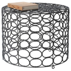 Contemporary Side Tables And End Tables by Lazy Susan USA
