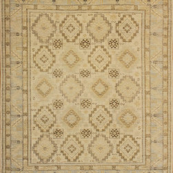 New gorges collection of oriental rugs Nov.2014 -