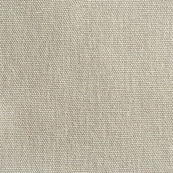 "Ballard Designs - Suzanne Kasler Signature 13oz Linen Flax Fabric By The Yard - Content: 100% linen. Repeat: Non-railroaded fabric. Care: Dry Clean. Width: 56"" wide. Luxurious 13 oz. linen with soft, thick & elegant drape. . . . . Because fabrics are available in whole-yard increments only, please round your yardage up to the next whole number if your project calls for fractions of a yard. To order fabric for Ballard Customer's-Own-Material (COM) items, please refer to the order instructions provided for each product. Ballard offers free fabric swatches: $5.95 Shipping and Processing, ten swatch maximum. Sorry, cut fabric is non-returnable."