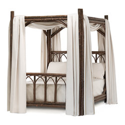 Canopy Bed #4146 - #4152 -