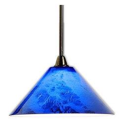 Hampstead Lighting - Ozy Pendant Light - Ozy Pendant Light