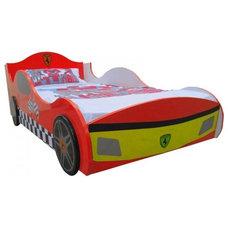 Modern Kids Beds by New Lucky Furniture Pvt. Ltd.