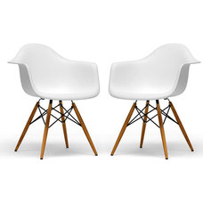 Contemporary Chairs by Overstock.com