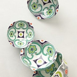 Anthropologie - Okuno Measuring Cups - *Stoneware