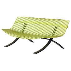 Modern Indoor Benches by Viesso