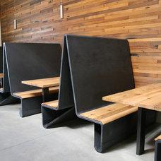 Modern Dining Benches Modern Dining Benches