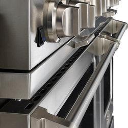 BlueStar Platinum Series: Redefined Design - All gas range.