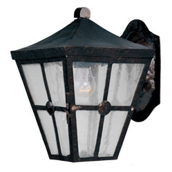 Dutch colonial style outdoor lighting find solar lights for Early american outdoor lighting